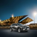 UK- 2015 Lexus NX 300h Pricing Announced