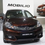 Honda Mobilio India launch to happen in July