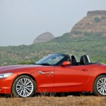 BMW Z4 sDrive35i DPT Review: A Thing of Beauty