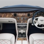 Bentley Mulsanne 95 Limited Edition Model Revealed