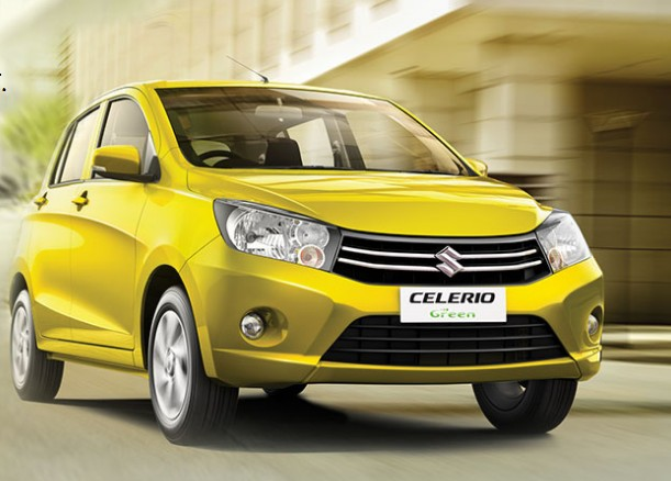 Maruti Celerio Diesel coming in April; to be the cheapest diesel car in India