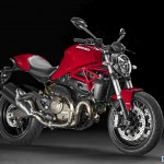 Ducati Introduces New Monster 821: Images, Specs and Variant Details