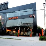 Harley-Davidson Opens New Dealership in Gurgaon
