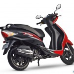 TVS Launches New 2014 Wego Scooter, Price INR 46,410 Ex-Delhi