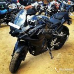 Bajaj Pulsar 200 SS Images and all the Details