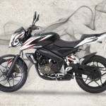 Pulsar 200NS with fuel injection shows up on Bajaj Auto global site