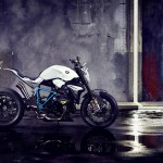 BMW unveils Concept Roadster at Concorso d'Eleganza Villa d'Este