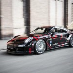 Edo Competition Porsche 911 Turbo S is a 590PS monster