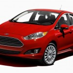 Ford Fiesta Facelift India Launch Soon; To Launch with Diesel Engine Only