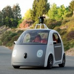 Google builds its own self-driving car