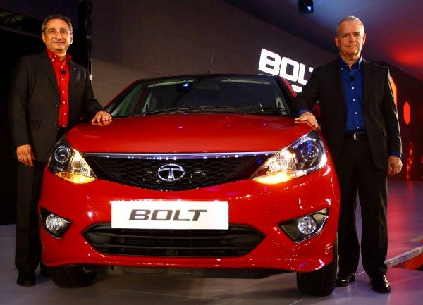 tata bolt vs maruti swift images 5