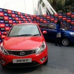 Tata Zest scheduled for August launch, Bolt will follow a month later