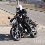 Triumph 250cc Price in India could be pegged around INR 3 lakhs