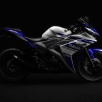Yamaha R25 takes just 3 minutes to assemble