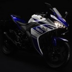 [VIDEO] Hear the Yamaha YZF R25 engine rev to 14000 rpm!