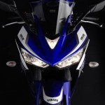 VIDEO: Yamaha R25 on racetrack