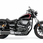 Star Motorcycles Bolt and Bolt R details revealed