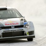 Volkswagen dominates world of Motorsports throughout the weekend!