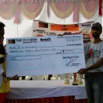 Polaris bags 'Fastest Vehicle of the Day' title at Meerut Motocross