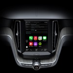 New Volvo XC90 gets Apple CarPlay