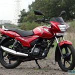 TVS Star City Plus Review: After Track, We Ride it on Road