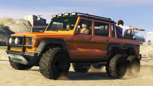 Gta V Gets Mercedes Benz Amg Lookalike Motoroids