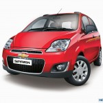 Limited Edition Chevrolet Spark launched for INR 3.44 lakh