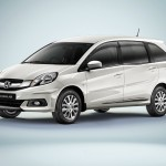 Honda Releases New Images of Mobilio; Full Image Gallery and Details here