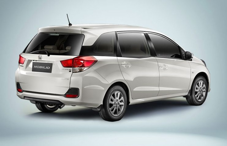 Honda Releases New Images of Mobilio; Full Image Gallery and Details