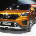 Confirmed- Hyundai Compact SUV India Launch to happen Next Year