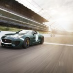 Most performance-focused Jaguar F-TYPE Project 7 to debut at Goodwood