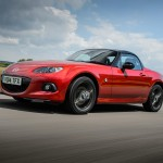 Mazda MX-5 Miata to debut on September 3