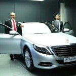 Mercedes begins local manufacturing of S-Class, price tag drops to 1.07cr