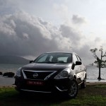 Nissan offers upto Rs 145,000 clearance benefit on selected Sunny variants