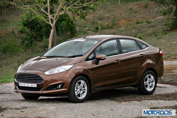 New Ford Fiesta sedan India (16)