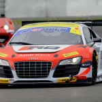 Aditya Patel registers maiden GTS win in Jerez, Spain