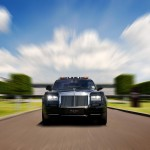 Goodwood Festival will witness Rolls Royce trio – Phantom, Ghost and Wraith