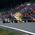 Sparking F1 Cars All Set to Return