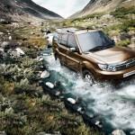 Tata Motors and eBay India join hands to launch Safari Storme brand store