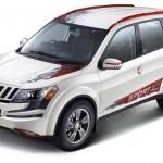 Mahindra launches XUV500 Sportz, Price INR 13.85 lakh ex-Delhi
