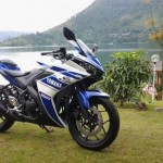 Yamaha R3 to Sport 320cc Engine?