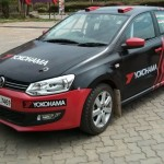 Yokohama to participate in Indian Rally Championship