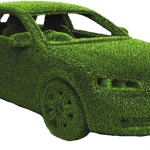 Your next car's dashboard could be made of grass!