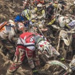 2014 Red Bull Hare Scramble, not for the faint hearted.