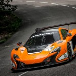 McLaren 650S GT3 Officialy Revealed at Goodwood Festival of Speed