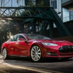 Tesla Model S Long Wheelbase Arriving this Year
