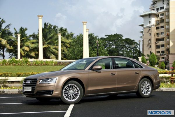 2014 Audi A8L 3.0 TDI india review (1)