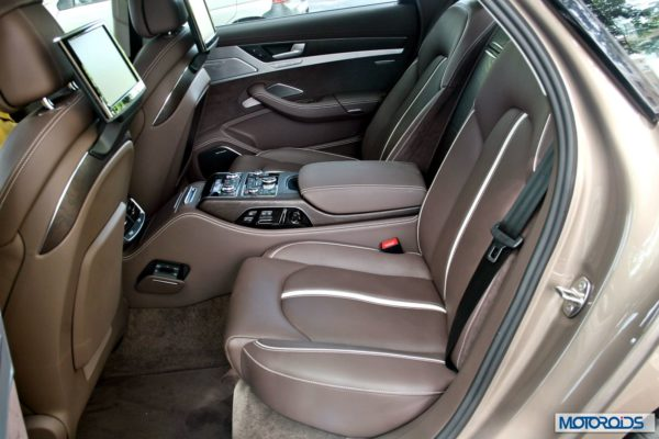 2014 Audi A8L backseat (1)