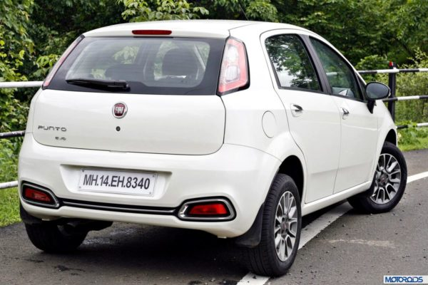 2014 Punto Evo India review (4)