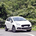 Launched: Fiat rolls out Punto Evo in Mumbai